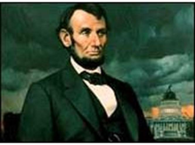 Abraham Lincoln eşcinsel miydi?